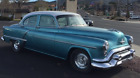 1953 Oldsmobile Eighty-Eight  1953 Rocket 88 Oldsmobile