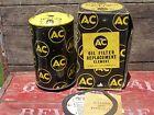 NOS AC Oil Filter Element C-113 5570075 23A