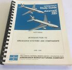 Airesearch Study Guide For Boeing 757-767 1985 Aviation Operation Guide