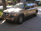 2005 Isuzu Ascender LS- 4X4 + POSITRACTION/ EXTENDED CAB 2005 ISUZU ASCENDER LS  EXTENDED CAB  w/ 4X4  + POSI  + TOTALLY . LOADED
