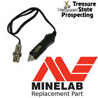 SUPER FAST ✪ <2hr Charge Time ✪ Car Charger Minelab GPX 5000 4800 4000 3011-0169