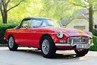 1968 MG Other  1968 MG - MGC