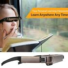 Smart Video Glasses Wifi Android Media Virtual Player 80 Bluetooth Screen 4 0