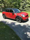 2013 Mini Countryman CooperS 2013 Mini Countryman CooperS AWD - 6Speed Manual - One Owner - No Accidents