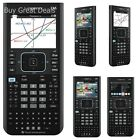 Texas Instruments Nspire CX Case Graphing Calculator with 3D Functions - NEW