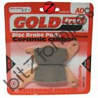 Brake Pads Goldfren Rear AJS Regal Raptor CR3-125 2006
