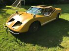 1980 Replica/Kit Makes Bradley GT  Bradley GT Volkswagon 1600 Kit Car with A/C