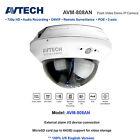 AVTECH 1.3MP Indoor IR IP Dome Camera/3-axis/Push Video/Remote Surveillance