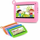 7'' Babypad Quad Core IPS Dual Cam Tablet PC 8GB Wifi Bluetooth for Kid Children