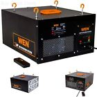 Wen 3410 3-Speed Remote-Controlled Air Filtration System New