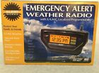 Alert Works Emergency Alert Weather Radio -NIB. (#BxH-4)