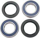 NEW MOOSE Wheel Bearing Kit A25-1122