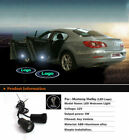 Door Welcome Ghost Light For Mustang Shelby LOGO Projector Puddle Laser Light