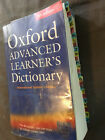 Oxford Advanced Learner's Dictionary 7th edition,