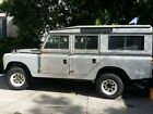 1967 Land Rover Other  1967 Landrover Series 2a
