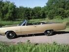 1968 Plymouth Fury Sport 1968 Plymouth Sport Fury Convertible