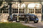 1948 Bentley MK6 B Special No.1 1948 Bentley B Special Old No.1 Speed 8 Boat-tail speedster