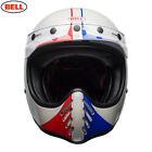 BELL Cruiser MOTO 3 RSD Malibu Modern Classic Motorcycle MX Helmet