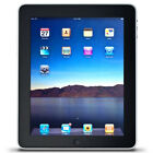 Apple iPad with WiFi 16GB Black (1st gen)