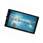 Car Stereo Radio Android 6.0 Marshmallow 7 inch Double Din Head Unit Support GPS