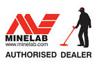 Minelab GPZ 7000 Replacement Lower Shaft with Search Coil Hardware Kit