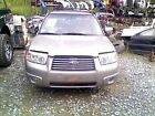 Audio Equipment Radio Receiver AM-FM-6 CD-MP3 Fits 07-08 FORESTER 133070