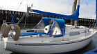 1972 Pearson P30 30' Sailboat - In Water - Very good condition & ready to Sail!