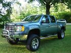2010 GMC Sierra 1500 LIFTED 4x4 CREW CAB TRUCK 37000 LOW MILES 2010 GMC SIERRA 1500 LIFTED 4x4 CREW CAB 4-DOOR V8 PICKUP TRUCK