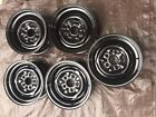 14x6 JK KH OEM GM Chevrolet factory wheels