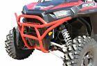 DragonFire Racing Racepace Front Bash Bumper Red 01-1101