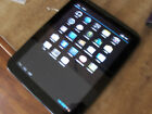 10.1 HP TOUCH PAD 32 GIG ARM V7 1 GIG RAM CYANOGENmod CHARGER INC READ ALL