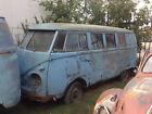 Volkswagen: Bus/Vanagon 1959 volkswagen van