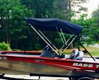 2011 Bass Tracker 175 Pro team TXW 60 HP Mercury 4-Stroke