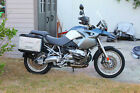 2005 BMW R-Series  2005 BMW R1200GS ready to ride, comes with tons of accessories worth $2-3K