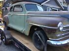 Plymouth: Other 1948 plymouth