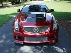 2011 Cadillac CTS Hennessey CTS-V 2011 Hennessey Built HPE800 Cadillac CTS-V 800hp! SERIAL # 001