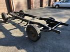 1941 42 43 44 45 46 47 Ford Half 1/2 Ton Pickup Chassis
