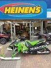 """2016 ARCTIC CAT ZR 6000 129"""" RR (USA DELIVERY AVAILABLE)(STOCK #0043)"""