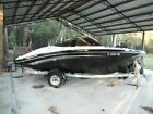 2013 Yamaha AR192 Supercharged **With 18 Hours** Jet Boat *Wake Tower*
