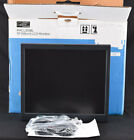 "Pelco PMCL319 19 "" 1280x1024 Flat Panel Color TFT LCD Security Monitor Display"