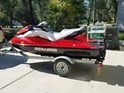 2012 SeaDoo 130GTI SE 3 person, mint condition with trailer. $6,700.00