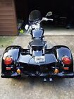 2008 Suzuki Boulevard  Beautiful Trike!  2008 Suzuki Boulevard c50 Lehman Trike.  Almost perfect.
