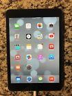 Apple iPad 1st Generation 64GB, Wi-Fi, 9.7in - Black (MC822LL/A) Bundle