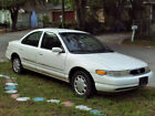 1997 Mercury Mystique White 1997 Mercury Mystique White 4-Door Sedan Good Cond Running LOCAL PICKUP ONLY