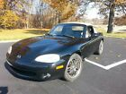2003 Mazda MX-5 Miata PREMIUM 2003 MAZDA MIATA CONVERTIBLE 64,000 miles!!!! Ready to hit the road!