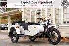 Ural  Brand New Custom Color Reverse Gear Standard Financing & Trades