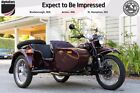 Ural  Fully Serviced Original Condition Low Mileage Financing & Trades