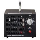 Household ozone generator disinfection machine Eliminate formaldehyde 3.5G 55W
