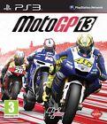 MotoGP 13 English, French, German, Italian, Spanish language [Region Free 3 PS3