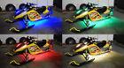 Led UnderGlow Snowmobile Lights Kit Yamaha Sidewinder BTX LTX MTX RTX STX XTX